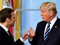 رسانه های چین: فرانسه و آمریکا بر سر برجام اختلاف دارند