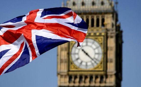 مرگ بیش از ۶۰۰نفر طی یک روز در انگلیس بر اثر کرونا