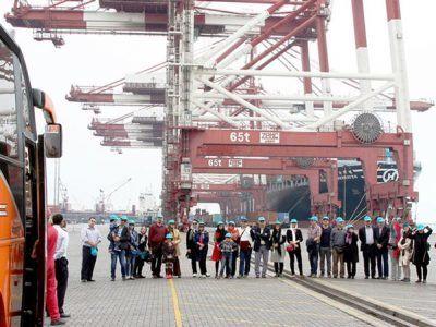 ۷هزار دانشجوی خارجی به مناطق آزاد میآیند