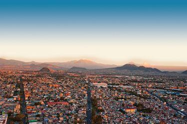 گشت و گذار در مکزیک به روایت تصویر
