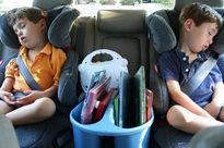 در سفر با کودکانتان به  این نکات توجه کنید!