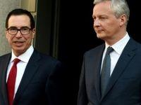 فرانسه خطاب به آمریکا: به تنشهای تجاری دامن نزنید
