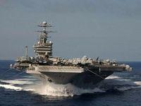 ورود یک ناو آمریکایی دیگر به خلیج فارس