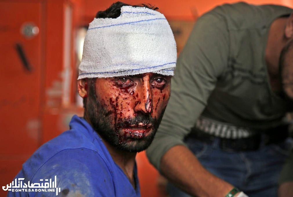 برترین تصاویر خبری ۲۴ ساعت گذشته/ 29 مهر