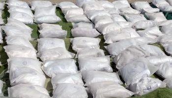 انهدام دو باند توزیع هروئین در مشهد و قوچان