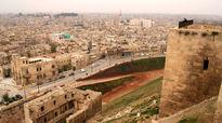 هیات نظامی روسی ـ ایرانی به شمال حلب اعزام شد