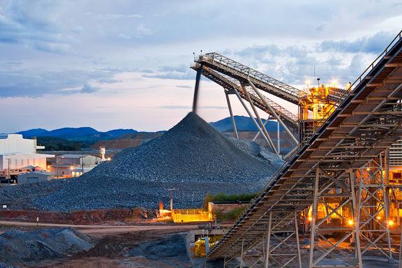 """سرمایهگذاری در معادن طلا جذاب شد/ 2برابر شدن سود سهام شرکت معدنی """"یامانا گلد"""""""