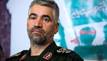 تکذیب به کما رفتن سردار سپاه