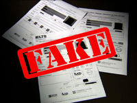 مدارک جعلی که مثل قارچ در اینترنت سبز میشوند
