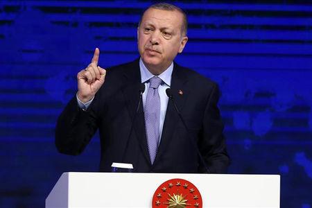 اردوغان عملیات اخیر علیه سوریه را تدبیری سطحی خواند