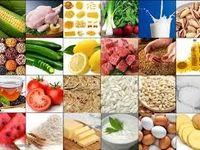 کاهش قیمت خُردهفروشی ۸گروه موادخوراکی/ برنج ۰.۷درصد رشد کرد