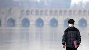 مدارس اصفهان فردا یکشنبه تعطیل شد