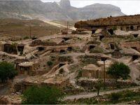 روستایی دوازده هزار ساله در کرمان! +تصاویر
