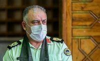کشف ۶۵میلیارد ریال توتون و تنباکو قاچاق در غرب تهران