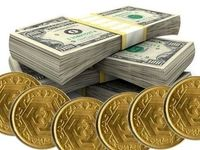 بهای طلا و سکه در بازار امروز/ ورود دلار به کانال ۱۴هزار تومان
