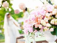 هزینه مراسم عروسی در تهران چقدر است؟!