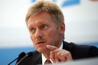 کرملین: مقدمات نشست ایران-روسیه-ترکیه درباره سوریه در دست اجرا است