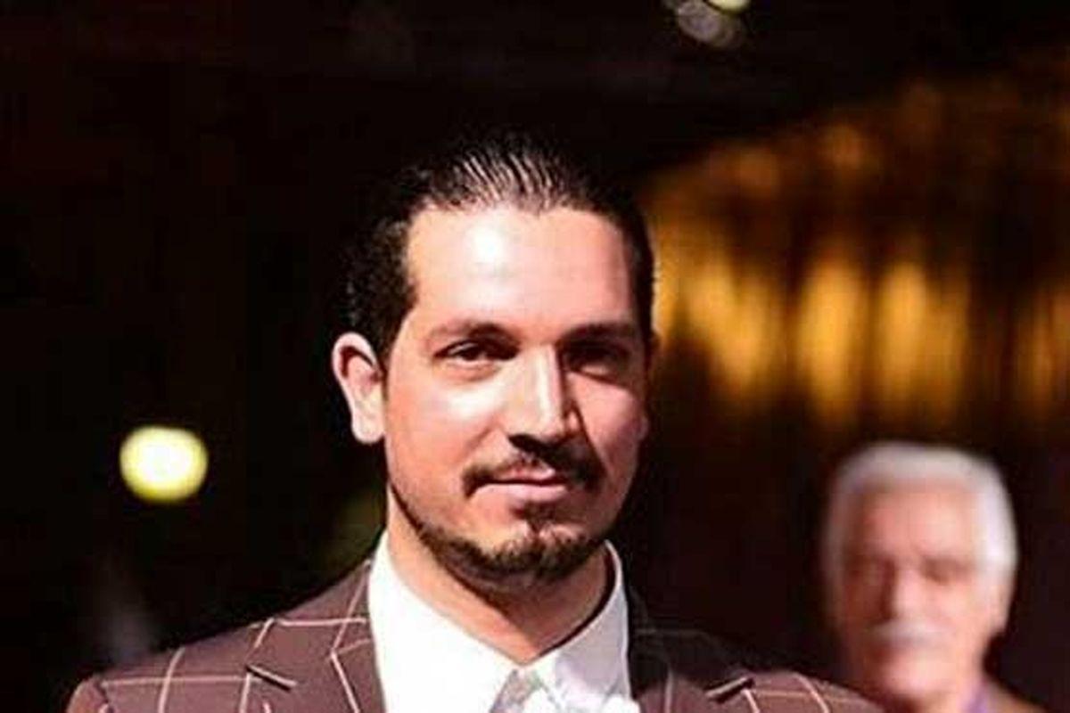 """""""یاسین رامین"""" برای پنجمین بار ممنوعالخروج شد"""