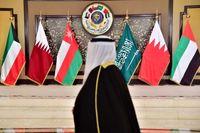 کشورهای عربی به دنبال دخالت در برجام