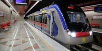 تذکر به شرکت مترو تهران پس از فوت یک کارگر در ایستگاه در حال ساخت