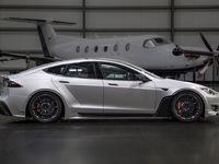 نگاهی به خودروی 50هزار دلاری شرکت تسلا +تصاویر