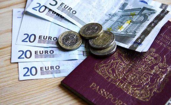 پایان مهلت فروش ارز اربعین تا 5روز دیگر/ ارز اربعین از سهمیه سالانه ارز مسافرتی کسر نخواهد شد