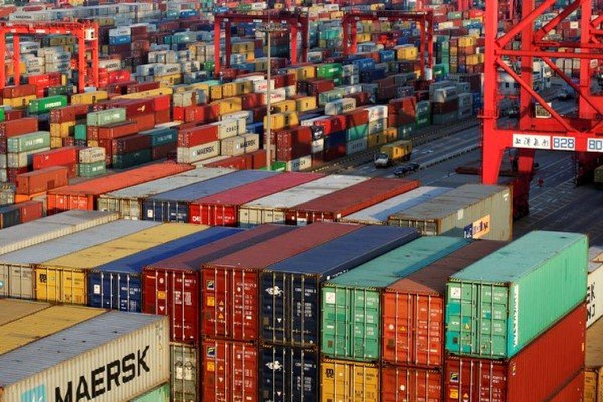 تغییر جهت تجارت کشور