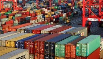 همگامسازی صادرات با بازرگانی داخلی