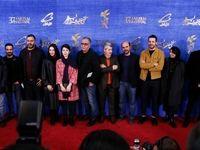 اولین روز سیوهفتمین جشنواره فیلم فجر +تصاویر