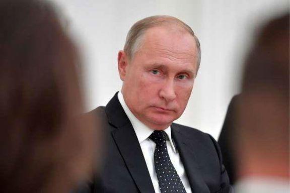پوتین: اجرای طرح خروج آمریکا از سوریه قدمی مثبت است