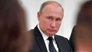 پوتین: هیچ تصمیم فوری در مورد کاهش تولید نفت نمیگیریم