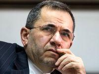 تخت روانچی: آمریکا به حضور غیر قانونی در سوریه پایان دهد