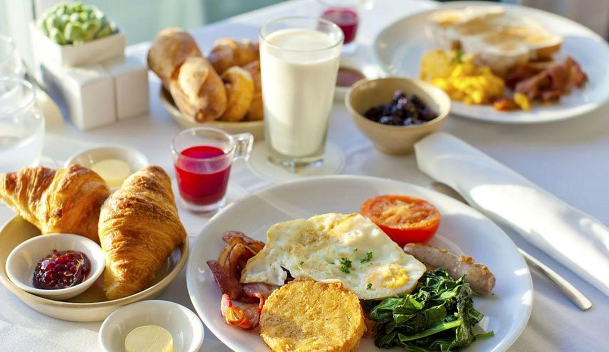 این صبحانه شگفت انگیز به سرعت لاغرتان میکند