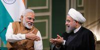 دیدار روحانی و نخستوزیر هند لغو شد