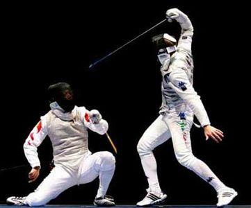 شمشیربازان ایران قهرمان جام جهانی شدند