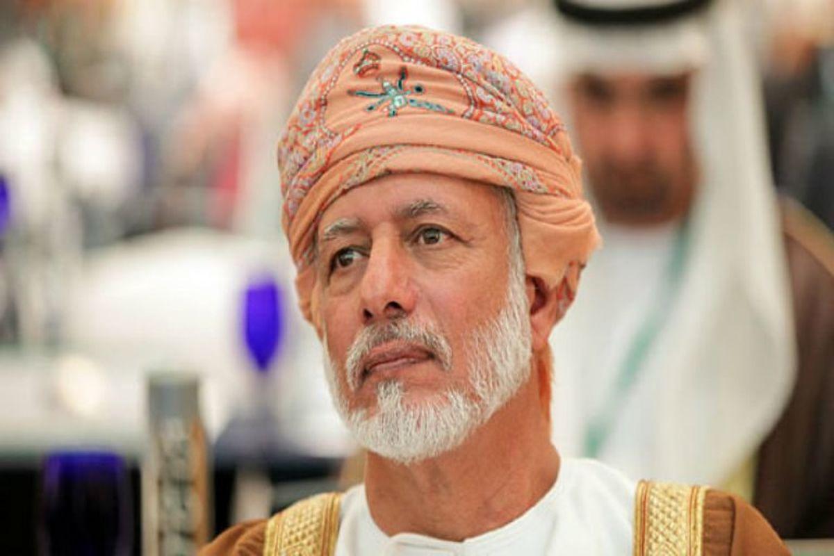 وزیر امور خارجه عمان امشب وارد تهران میشود
