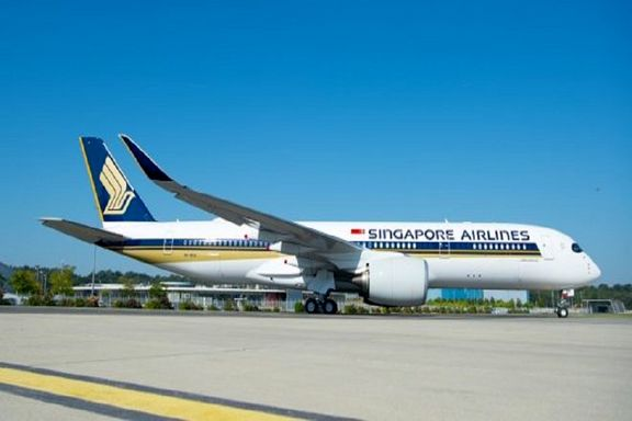 طولانیترین خط پروازی جهان درسنگاپور راه اندازی میشود