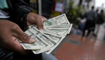 ادامه سیر نزولی قیمت دلار در صرافی ملی