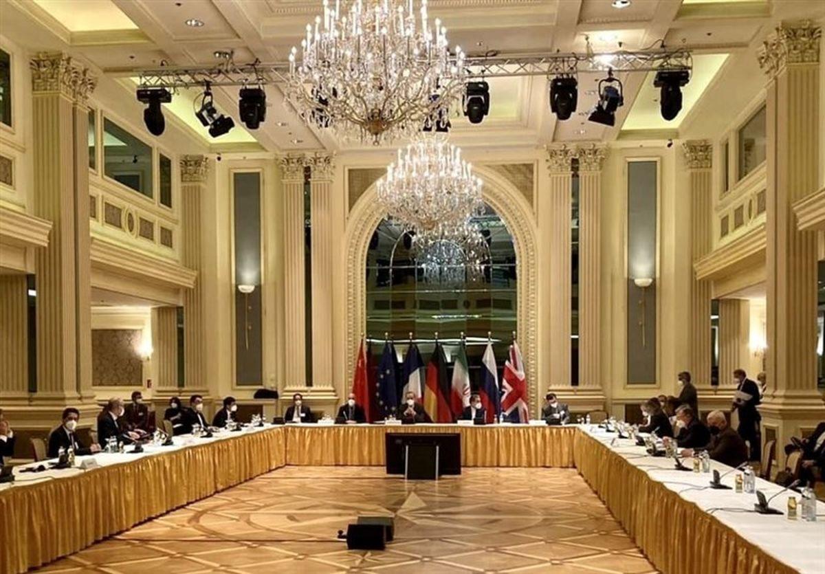 حضور نمایندگان برخی کشورهای عربی ضد برجام  در وین