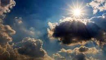 ماندگاری هوای گرم در ایران