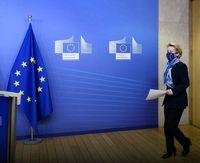 اتحادیه اروپا واکسن فایزر را تایید کرد
