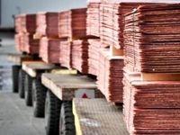 تولید کنسانتره مس سرچشمه افزایش می یابد