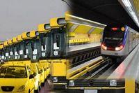 حمل و نقل عمومی 25درصد گران شد