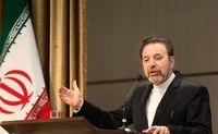 واعظی: دوستی ملت ایران و جمهوری آذربایجان عمیق است