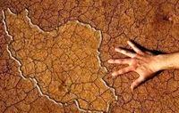 بیابان زایی، گرمای هوای جنوب ایران را تشدید می کند