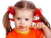 مسواک نزدن باعث دیابت میشود