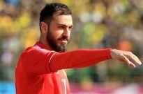 حمله عجیب فوتبالیست سرشناس به پاسپورت ایرانی