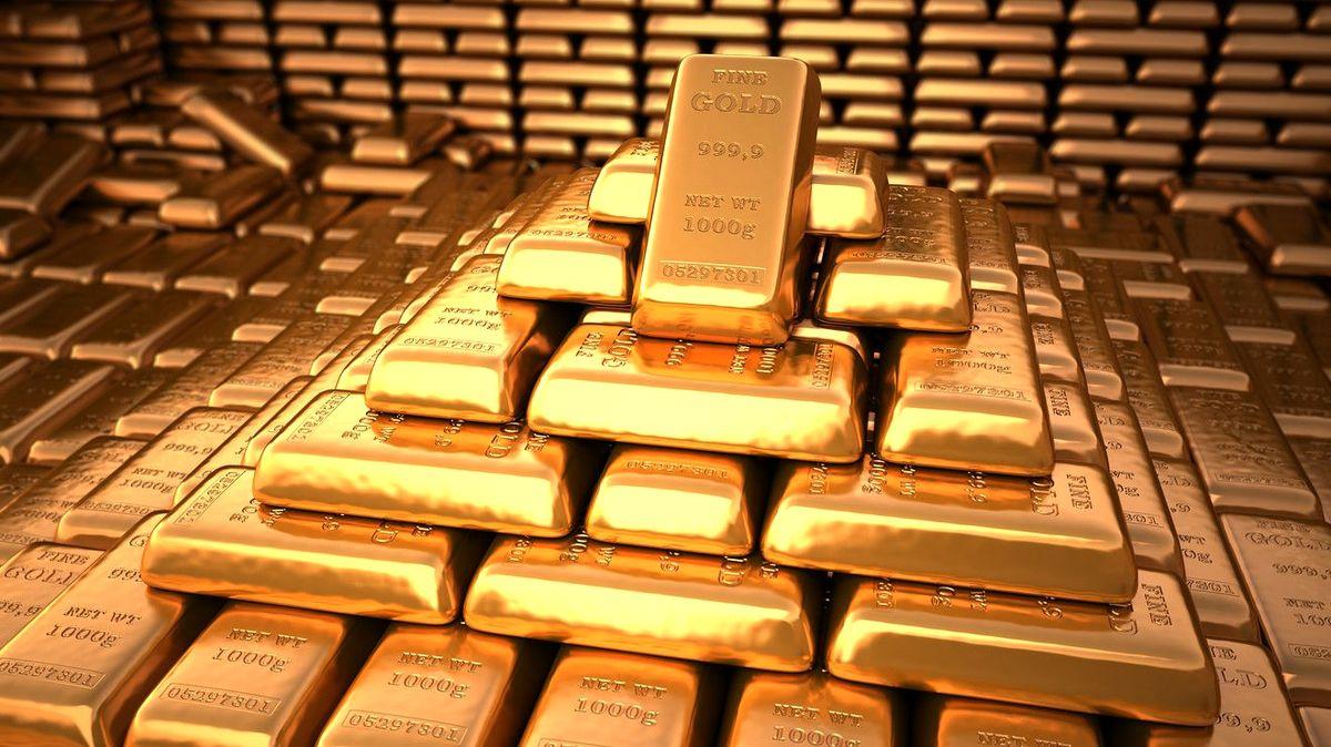 افزایش قیمت طلا با کاهش شاخص دلار/ ورود معاملهگران جدید به بازار امن سرمایهگذاری