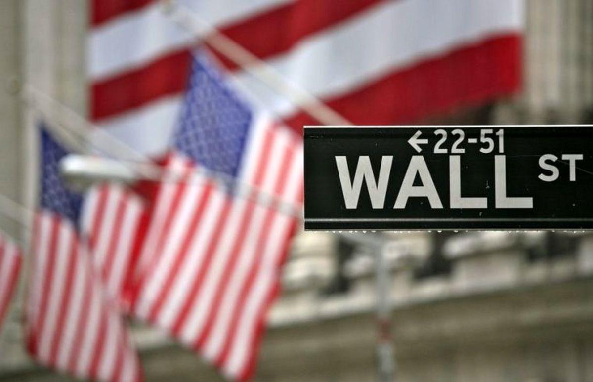 ادامه روند کاهشی بازارهای سهام آمریکا با تجزیه و تحلیل دادههای اقتصادی چین