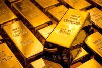قیمت طلا همچنان تحت تاثیر کرونا